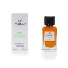 Lorinna The Addicts, 50 ml, apa de parfum, de dama inspirat din Dior Addict Christian Dior