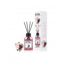 Eyfel parfum de camera 110 ml aroma Bujori Odorizant Eyfel buchet de flori