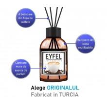 Eyfel parfum de camera 110 ml aroma Ananas Odorizant Eyfel Pineapple