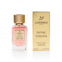 Lorinna Sexual Healing, 50 ml, extract de parfum, unisex inspirat din Tiffany & Co