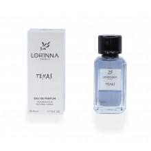 Lorinna Texas, 50 ml, apa de parfum, de barbat inspirat din  Bleu de Chanel