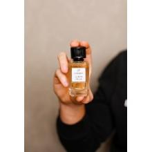 Lorinna Aqua Fresh, 50 ml, apa de parfum, de barbat inspirat din Armani Acqua di Gio Pour Homme