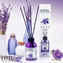 Eyfel parfum de camera 110 ml aroma Lavanda Odorizant Eyfel lavender