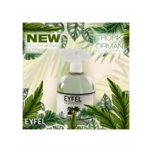 Odorizant Spray Eyfel aroma de Padure Tropicala 500 ml