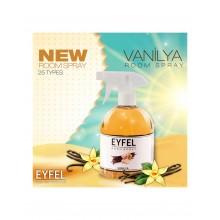 Odorizant Spray Eyfel aroma de Vanilie 500 ml
