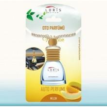Parfum Odorizant Auto Loris Pepene galben 10 ml
