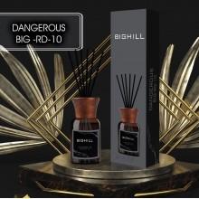 Odorizant Parfum de camera Big Hill Dangerous 110 ml RD-10 110 ml