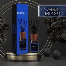 Odorizant Parfum de camera Big Hill Avenue 110 ml RD-11 inspirat din Creed Aventus