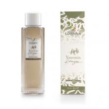 Apa de Colonie Lorinna cu aroma de Iasomie 180 ml Reincarcabil