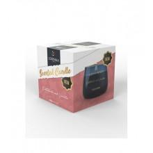 Lumanare Parfumata Lorinna Paris 160 g aroma Patchouli si Vanilie