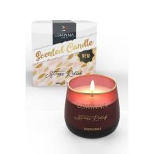 Lumanare Parfumata Lorinna Paris 160 g aroma Ylang-ylang piersica mosc
