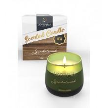 Lumanare Parfumata Lorinna Paris 160 g aroma Sandal Wood