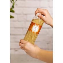 Apa de Colonie Lorinna cu aroma frunze de Tutun 400 ml