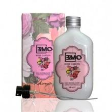 Apa de colonie Emo Paris 100 ml cu aroma de Trandafir de Gradina