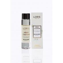 Apa de Colonie Loris cu aroma Mosc alb 180 ml