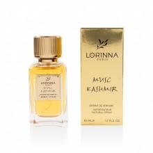 Lorinna Musc Kashmir, 50 ml, extract de parfum, unisex inspirat din Attar Collection Musk Kashmir
