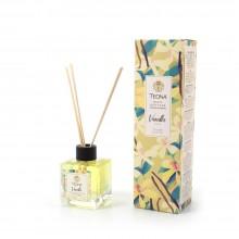 Parfum Odorizant de Camera Teona Room Fragrance Vanilla 110 ml cu aroma de Vanilie