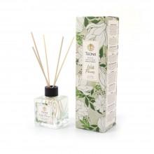 Parfum Odorizant de Camera Teona Room Fragrance White Flowers 110 ml cu aroma de Flori Albe