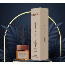 Odorizant Parfum de camera BigHill Silk Night RD-4 120 ml inspirat dupa Francisc Kurkdjian Oud silk mood big hill