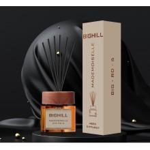 Odorizant Parfum de camera BigHill Mademoiselle RD-6 120 ml inspirat din Chanel Coco Mademoieselle  big hill