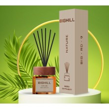 Odorizant Parfum de camera Big Hill Nature RD-9 120 ml inspirat dupa Christian Dior Fahrenheit