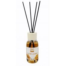 Parfum Odorizant de Camera Mercury Fragrance 125 ml cu aroma Cuore Ambra Made in Italy