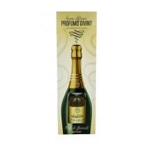 Parfum Odorizant de Camera Mercury Fragrance 125 ml cu aroma de Sampanie Balle di Spumante Made in Italy