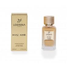 Mostra Lorinna Musc Noir, 3 ml, extract de parfum, unisex inspirat din Alexandre.J The Collector: Black Muscs