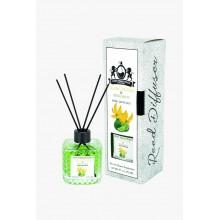 Odorizant Parfum de Camera Lion Francesco 150 ml aroma de YLANG YLANG si BERGAMOTA
