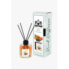 Odorizant Parfum de Camera Lion Francesco 150 ml aroma CITRICA LEMNOASA (mandarina si lemn)