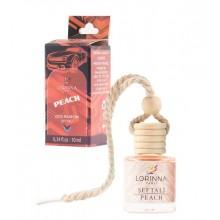 Parfum Odorizant auto Lorinna Paris 10ml Peach Piersica