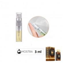 Mostra Le Prestige EXCELLENCY apa de parfum 3 ml Unisex Parfum Arabesc