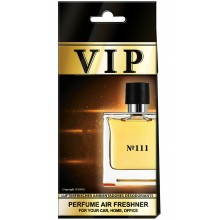 Parfum Odorizant Auto Caribi ViP 111 inspirat din TERRE D`HERMES MEN