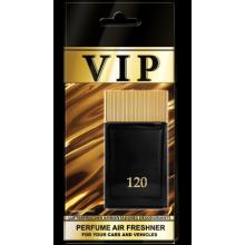 Parfum Odorizant Auto Caribi ViP 120 inspirat din TOM FORD NOIR EXTREME