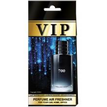 Parfum Odorizant Auto Caribi ViP 700 inspirat din DIOR SAUVAGE