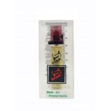 Shaik 221 apa de parfum 20 ml unisex inspirat din Kilian Black Phantom