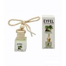 Parfum Odorizant Auto Eyfel Padure Tropicala 10 ml