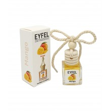 Parfum Odorizant Auto Eyfel 10 ml Mango